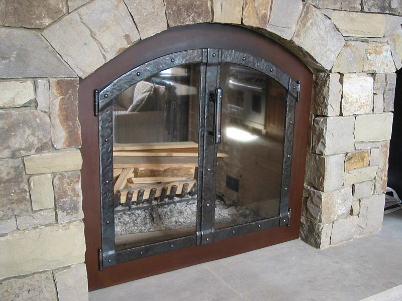Vent Free Electric Fireplace Blower For Wood Fireplace